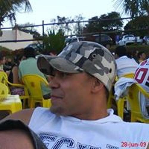 Willian Santos Silva's avatar