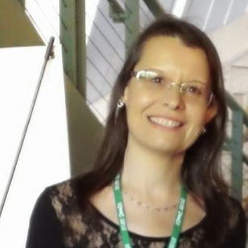 Sandra Elizabeth Gonzalez's avatar