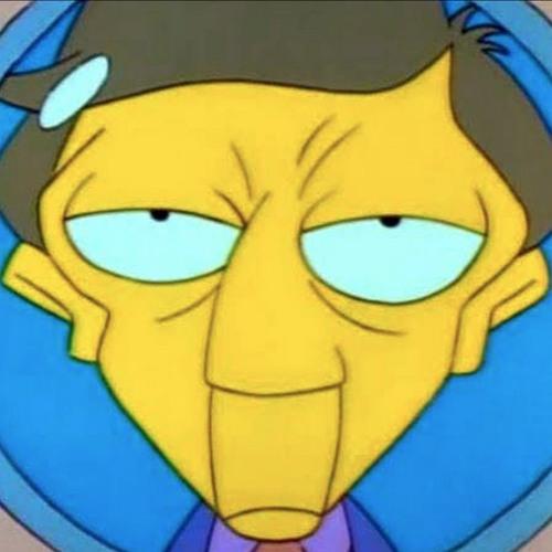Ian Wilkinson's avatar