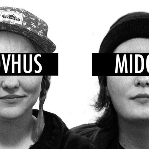 Skovhus & Midori's avatar