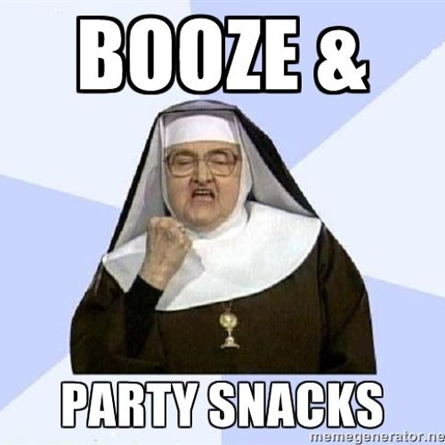 Party Nun's avatar