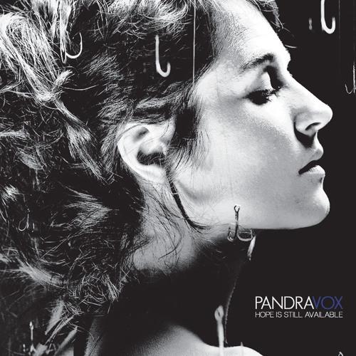 Pandra Vox's avatar