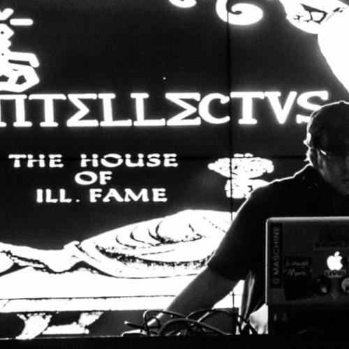 DJ Intellectvs's avatar
