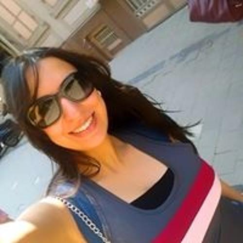 Dina Al-Hashimi's avatar