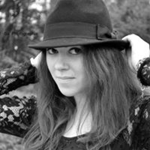 Camille Canon's avatar