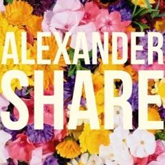 Alexander Share