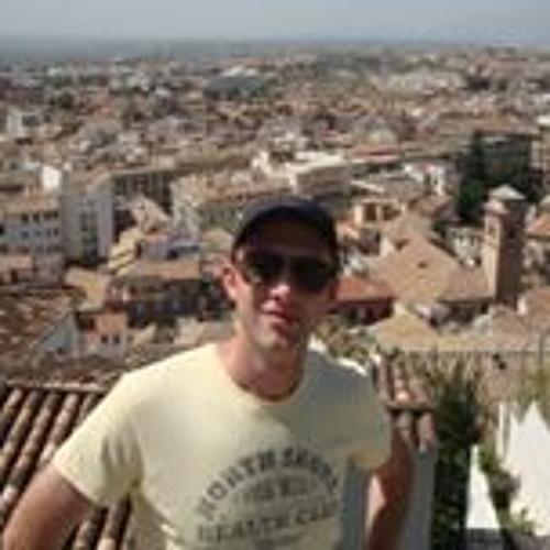 Germán Colombo Cepparo's avatar