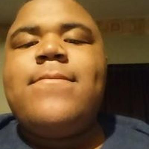 Demetrius Adams's avatar