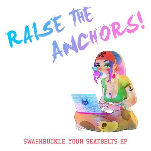 Raise The Anchors!'s avatar