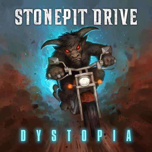 Stonepit-Drive's avatar