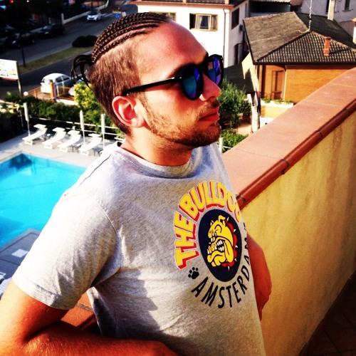 Andre Weiß ( eric )'s avatar