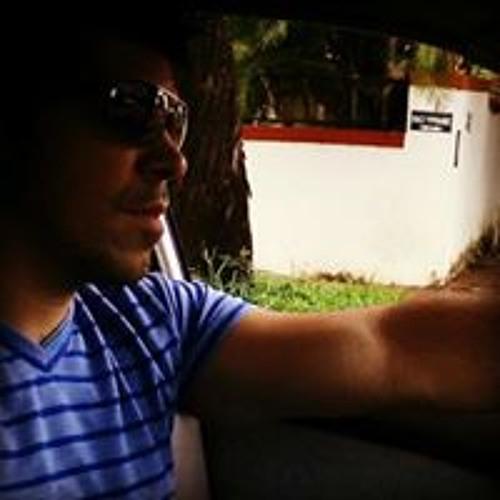Federico Martinez Richer's avatar