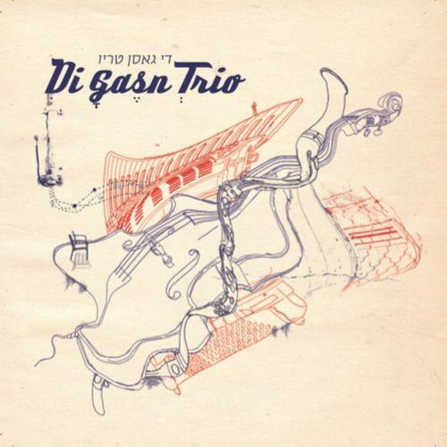 Di Gasn Trio's avatar