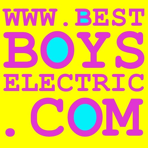 Best Boys Electric's avatar