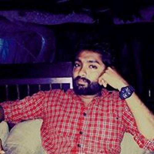Arjun Haridas's avatar
