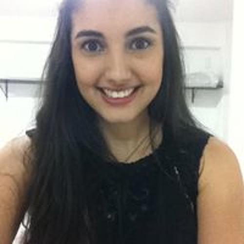 Maria Fernanda Carvalho's avatar