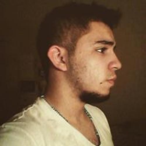 Isaac Higareda's avatar