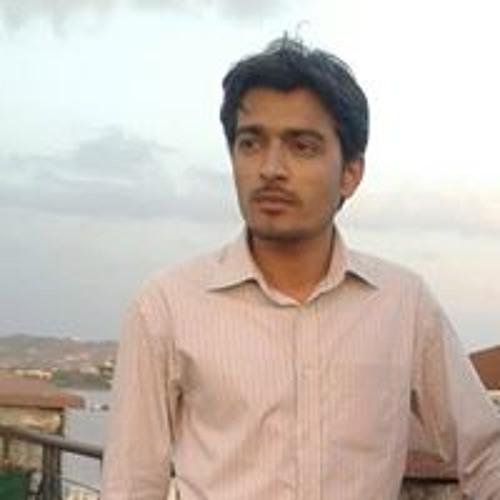 Nadeem Ranjha's avatar