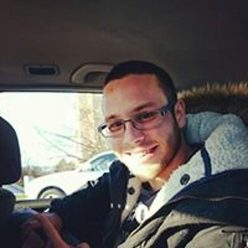 Filip Vráblik's avatar
