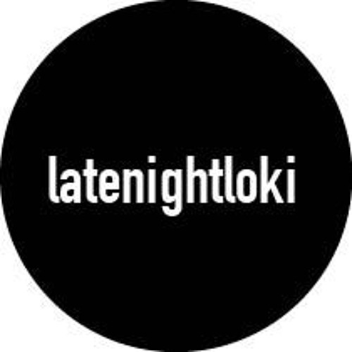 latenightloki's avatar