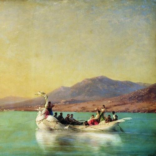 Saeid Bay's avatar