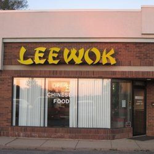 Leewok's avatar