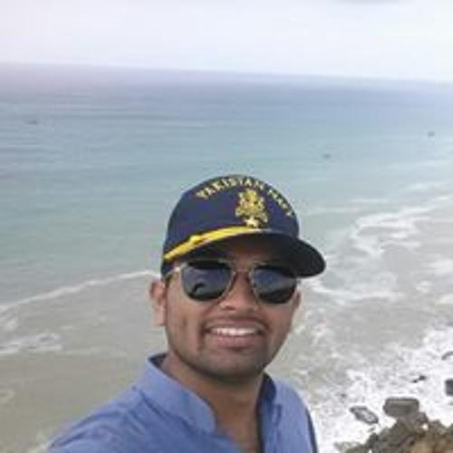 Hamza Naqi's avatar
