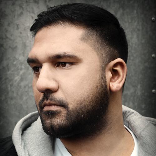 Ash Damree's avatar