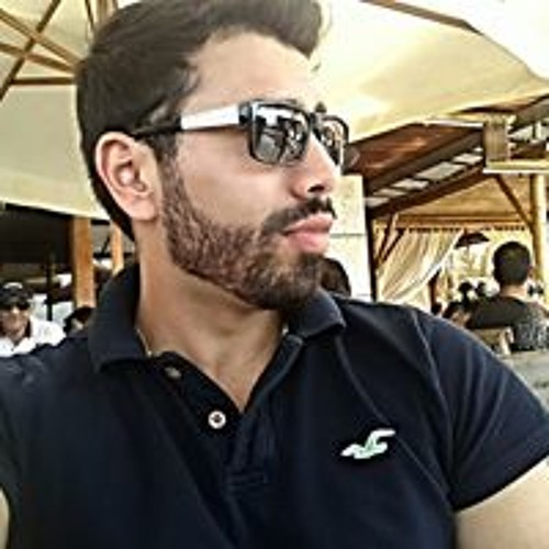 Alex Pontes's avatar