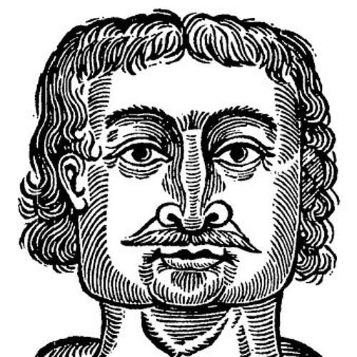 Eron Ackerman's avatar