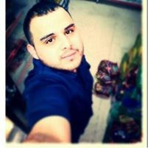Mahmood Awad's avatar