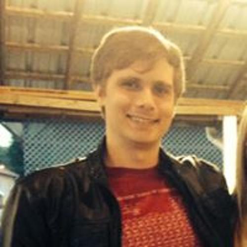 Nathaniel Edwards's avatar