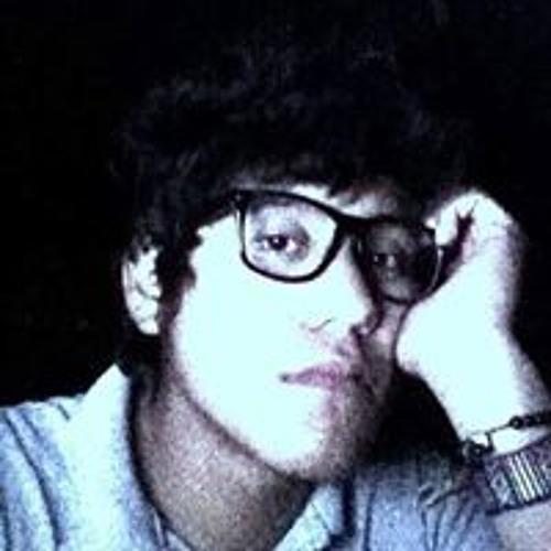 Manuel M Galindo's avatar