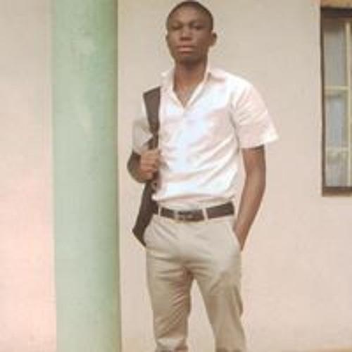 Anthony Ugwu's avatar