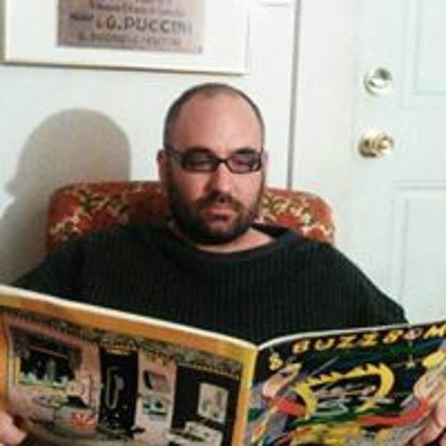 Shawn Wernette's avatar