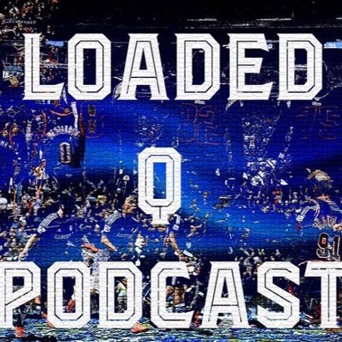 Loaded Questions Podcast's avatar