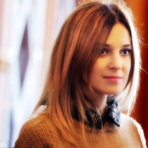 Vika Captive's avatar