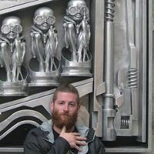 Zachary CheekBones Lopez's avatar