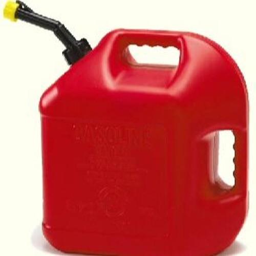 SMOKIN' THIS GAS's avatar