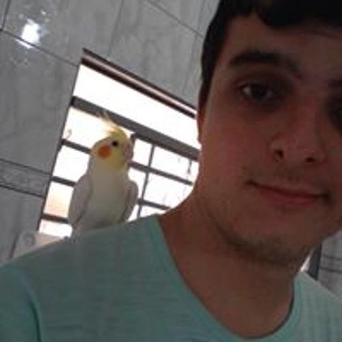 Alexandre Benedetti's avatar
