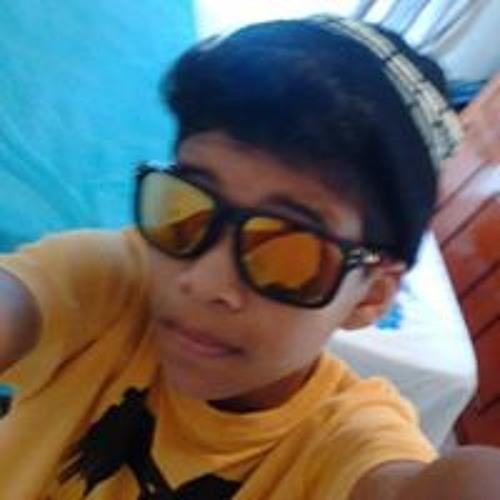 Ronaldo Vitor's avatar