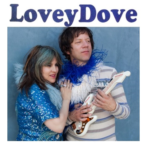 LoveyDove's avatar