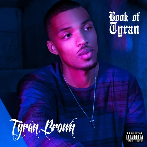 Tyran Brown's avatar