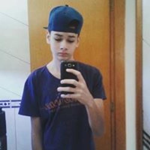 Luís Henrique Rocha's avatar