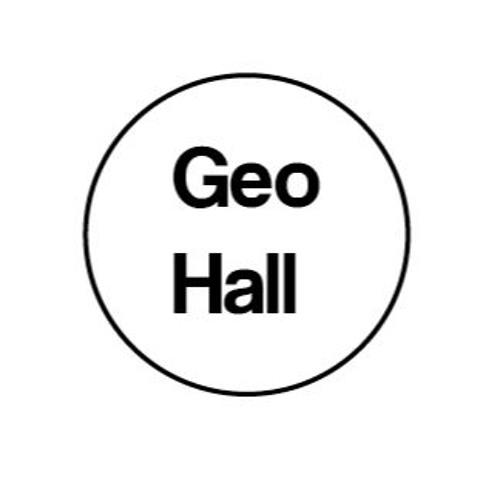 Geohall's avatar