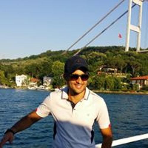 Ayoub Ben's avatar