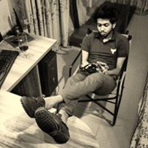 Musaa Ahmed's avatar