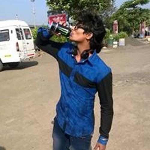 Djsumit Digambar Badhe's avatar