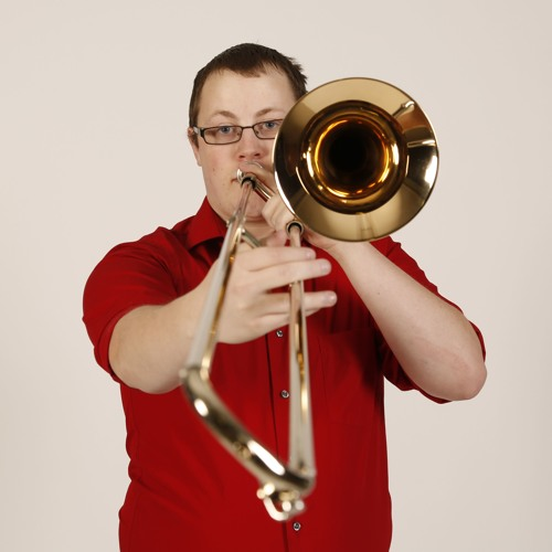 Nick Roach's avatar