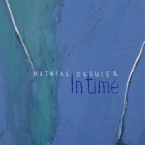 Mathias Desmier's avatar
